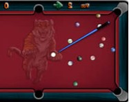 Billiard straight online