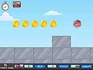 Bouncy ball online goly�s j�t�k
