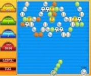 Golden ball shooter online goly�s j�t�k
